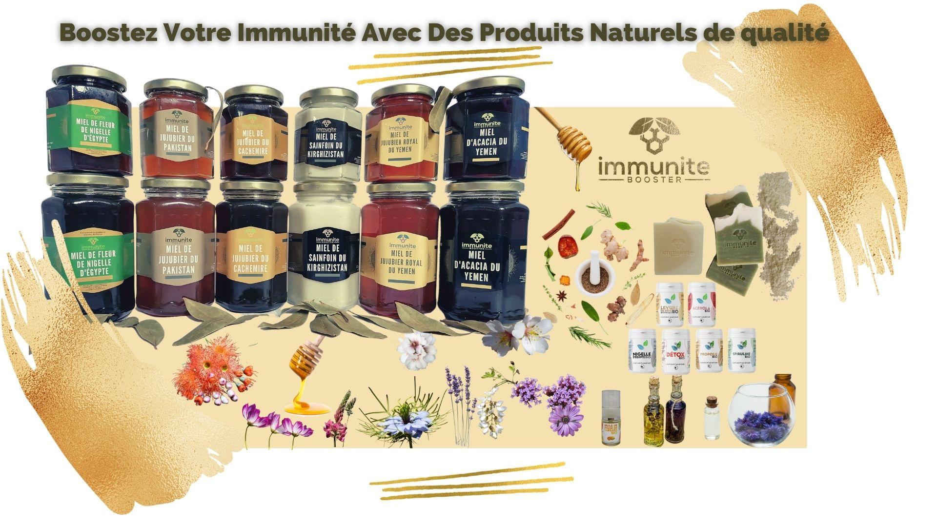 immunitebooster